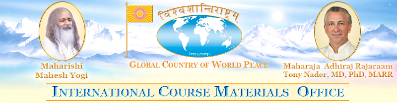 Global Country–Course Materials